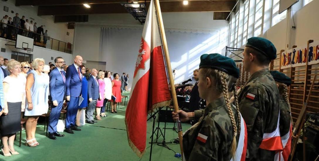 Inauguracja na warsztatach, czyli rozpoczęcie roku szkolnego w Toruniu