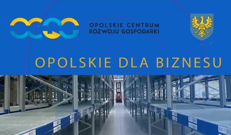 """Film do artykułu: Opolskie dla biznesu. Gala  """"Opolski Top 15-lecia, czyli lista przebojów projektów opolskich firm"""" i spotkanie o ulgach na działalność B+R"""