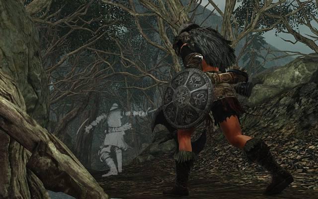 Dark Souls II: Ludzie i miejsca, które zobaczysz przed śmiercią (galeria)