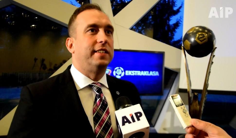 Film do artykułu: Marcin Animucki: W TVP mecze jednego zespołu będą transmitowane do dziesięciu razy