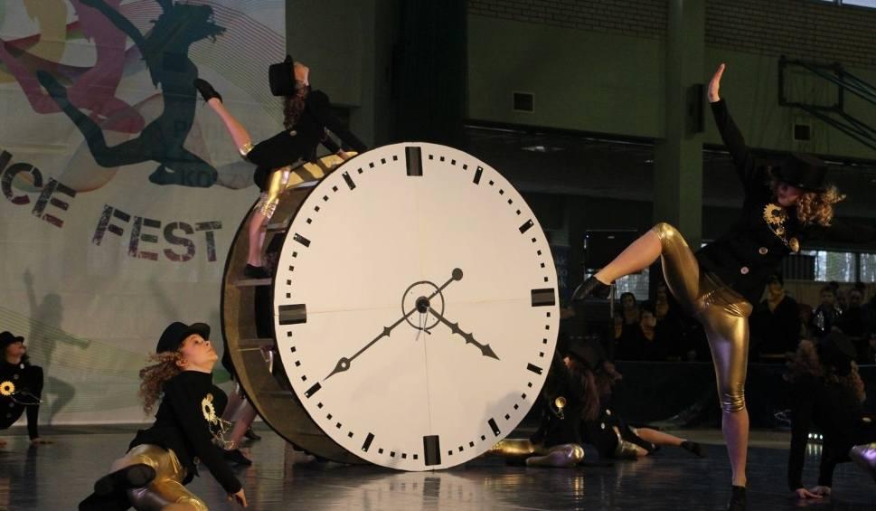 Film do artykułu: Trwa Karnawał Dance Fest (zdjęcia, wideo)