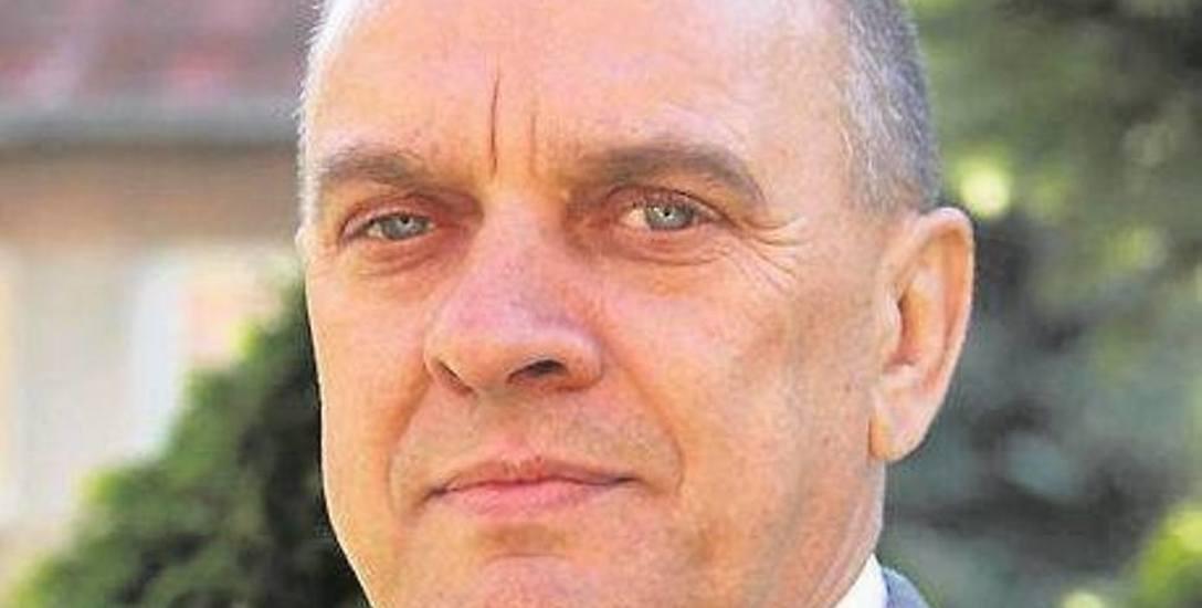 Zbigniew Ptak