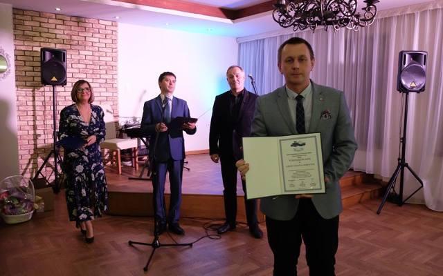 W Dobczycach świętowano 15-lecie działalności Izby Gospodarczej Dorzecza  Raby 3e9ec115ea