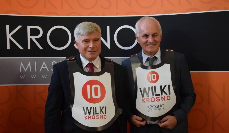 Film do artykułu: Prezydent Krosna, Piotr Przytocki o żużlu: Ostatnie dokonania u nas w tej dyscyplinie są epokowe