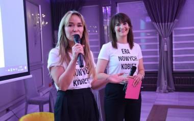 W Białymstoku powstawała książka Joanny Przetakiewicz, twórczyni Ery Nowych Kobiet.