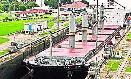 Panama to kraj znany przede wszystkim z tego, że ma Kanał Panamski