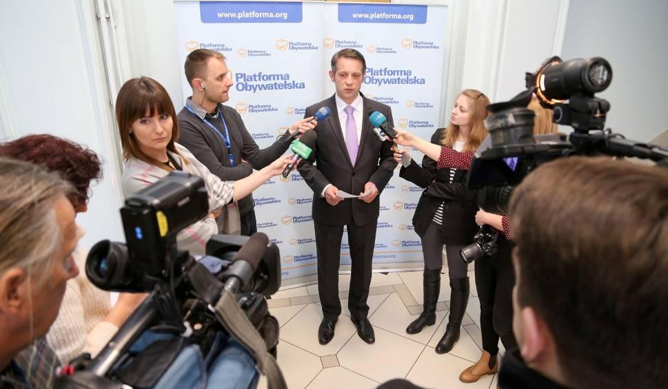 Film do artykułu: Tomasz Cimoszewicz otworzył biuro poselskie w Białymstoku (zdjęcia, wideo)