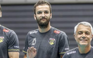 Mateusz Mika: Z kadry nie zrezygnowałem dożywotnio