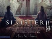 """Zdjęcie do artykułu: ENEMEF: Noc grozy i horrorów z premierą """"Sinister 2"""" w kinie Silver Screen. Wygraj bilety!"""