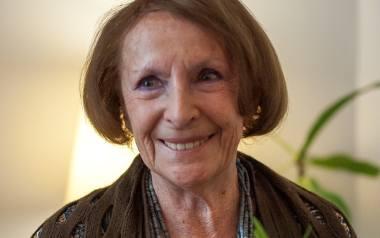 Wanda Chotomska zmarła w wieku 87 lat
