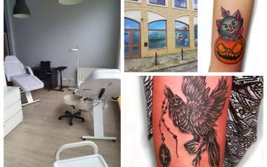Nowe studio tatuażu na Podzamczu - oryginalne pomysły i niepowtarzalne wzory [GALERIA]