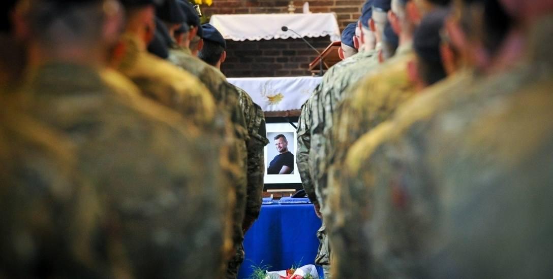 Przyczyna śmierci  szefa antyterrorystów wciąż nie jest znana