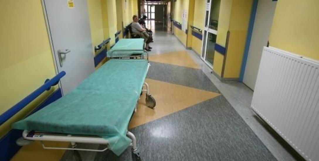 Szpital zamyka jedyną w Koszalinie przychodnię endokrynologiczną.