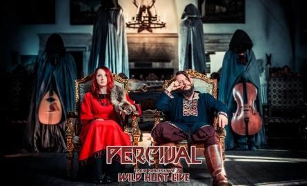 Koncert Percival w klubie Wytwórnia. Wygraj bilety!