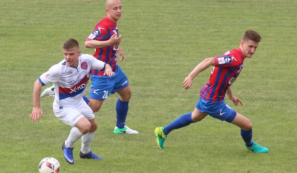 Film do artykułu: Polonia Bytom zagra w IV lidze