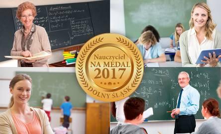 Nauczyciel na Medal - trwa głosowanie! Wybieramy najbardziej cenionych i lubianych nauczycieli