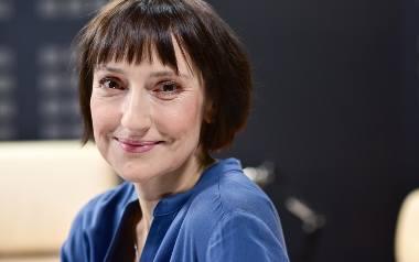 Kariera Katarzyny Groniec rozpoczęła się 30 lat temu w Poznaniu