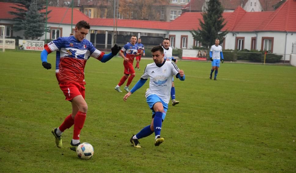 Film do artykułu: IV liga: MKP Szczecinek - Darłovia Darłowo 0:5 (0:1)