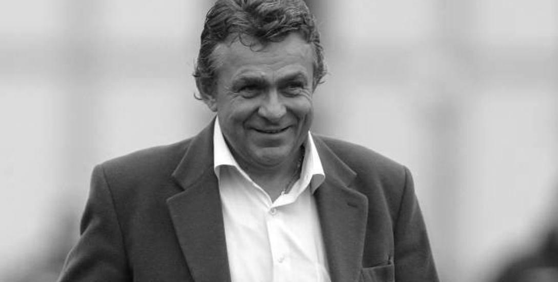 Janusz Wójcik wskazywał drużynom takie drogi, których inni trenerzy nie widzieli.