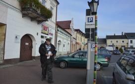 Władze Łowicza chcą uderzyć w nieuczciwych kierowców (Aktualizacja)