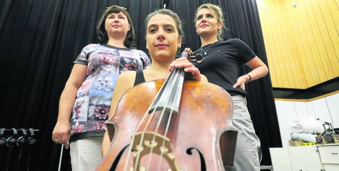 Uniwersytet Muzyczny w Białymstoku: Ta muzyka warta jest zarwanych wakacji