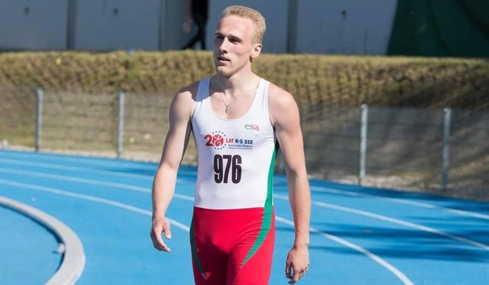 Film do artykułu: Krosno Odrzańskie: Antoni Plichta w formie! Drugie miejsce w Grand Prix Gliwic. Gotowy na mistrzostwa Europy w Szwecji