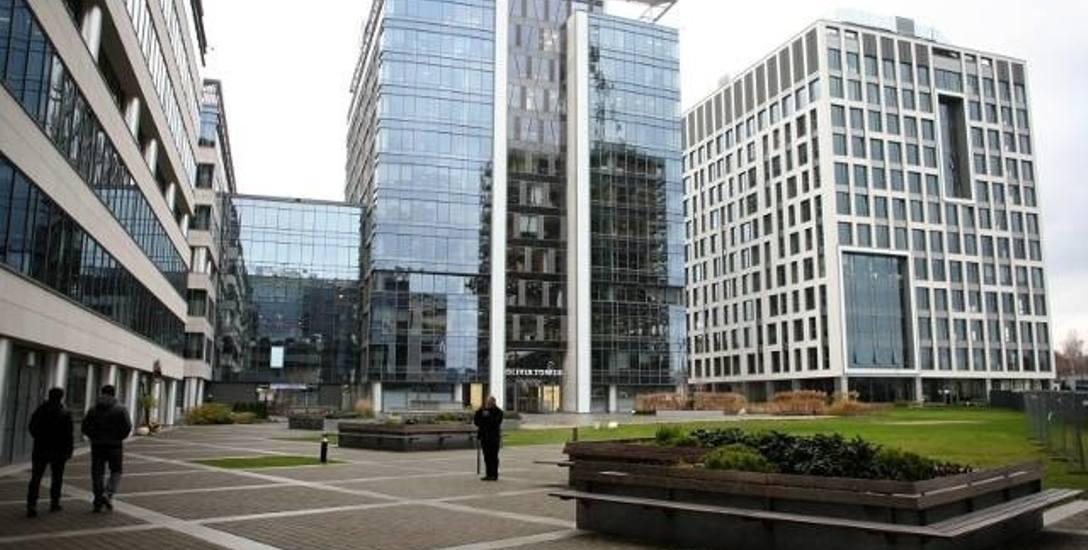 Ośrodek Amazona mieści się w gdańskim kompleksie Olivia Business Centre