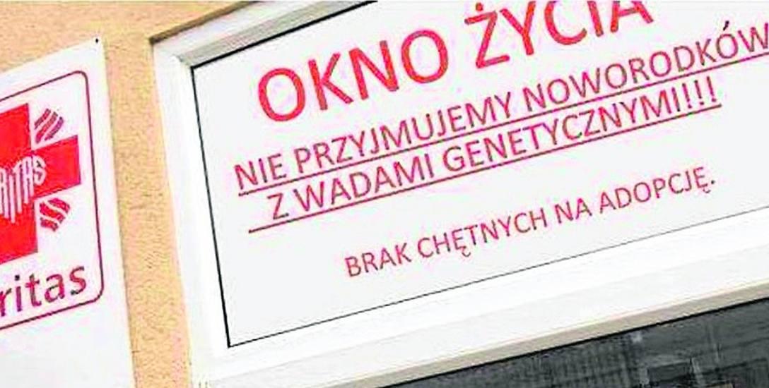 Ten fake news narodził się w zeszłym tygodniu i oburzył dziesiątki tysięcy Polaków