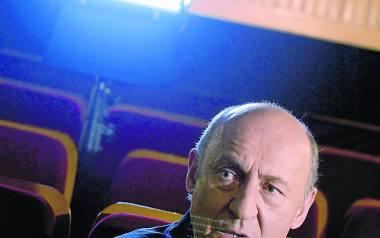 Piotr Fronczewski to dla wszystkich Polaków Pan Kleks i Franek Kimono