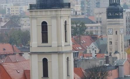 Konkatedra św. Jadwigi w Zielonej Górze.