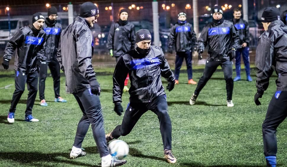 Film do artykułu: Zawisza Bydgoszcz rozpoczął przygotowania do rundy wiosennej [zdjęcia, wideo]