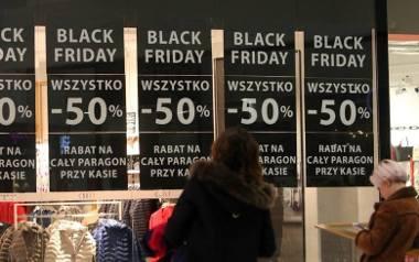Black Friday, czyli Czarny Piątek oraz Cyber Monday, wpisały się na dobre w konsumencki kalendarz i oficjalnie otwierają przedświąteczny okres zakupowy.