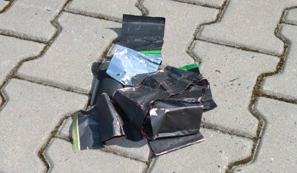 Film do artykułu: 10 uczniów ze szkoły w Choszcznie trafiło do szpitala. Przyczyna? Powerbank