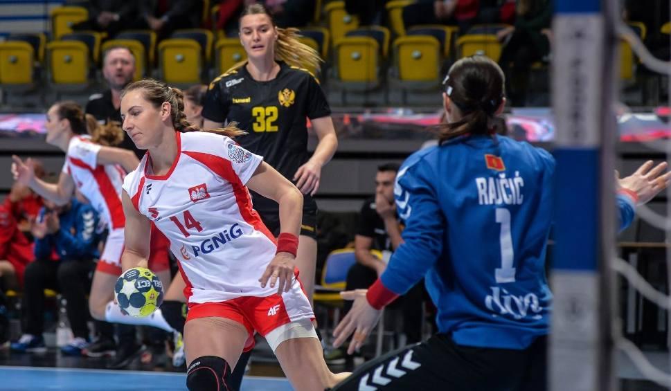 Film do artykułu: Polska - Szwecja, ME 2018. Koniec marzeń. Polki kończą mistrzostwa Europy bez wygranej