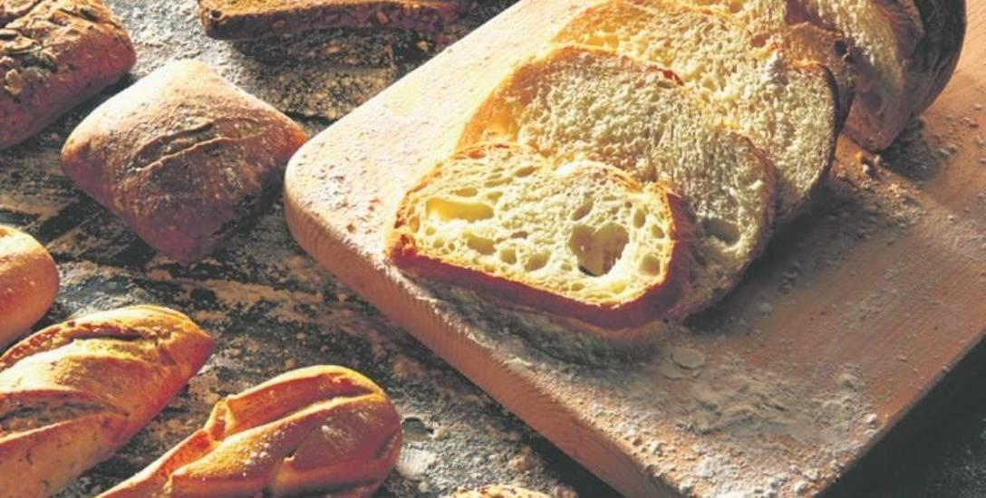 Pieczywo to jedno z głównych źródeł glutenu