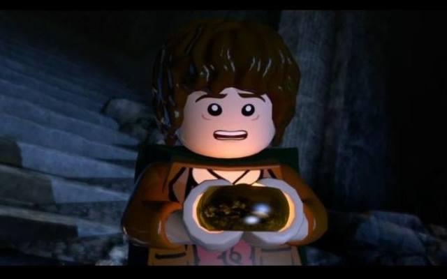 Lego: Władca Pierścieni. Recenzja ze świata Śródziemia