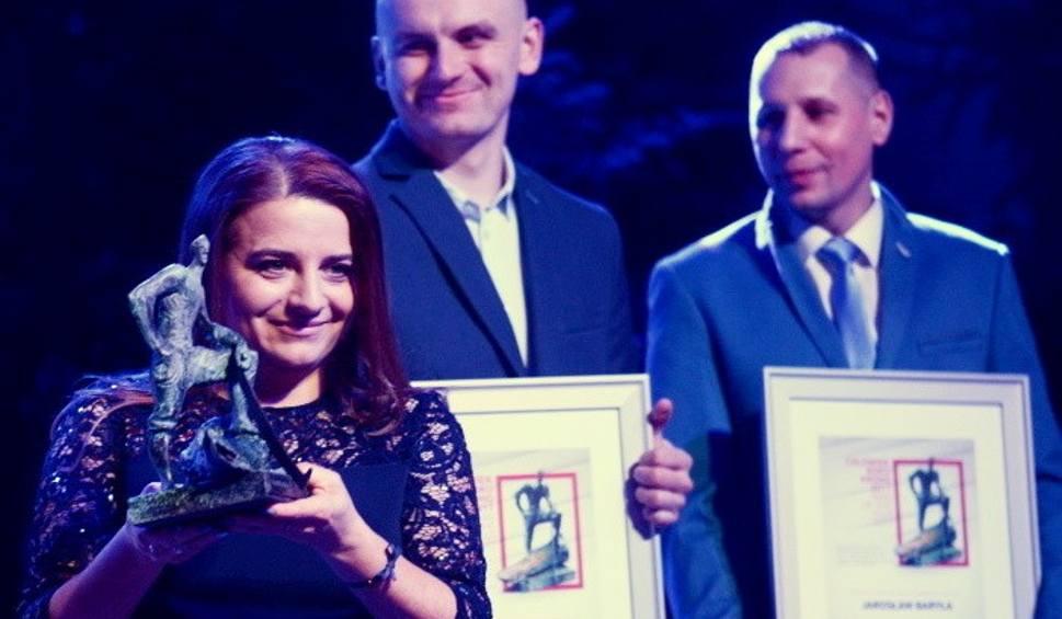 Film do artykułu: Anetta Reichel-Wasiljew z Żar Człowiekiem Roku Krono 2017. - Nakręcam się każdym sukcesem - mówi nam [ZDJĘCIA, WIDEO]