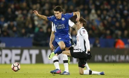 Sevilla – Leicester LIVE! Walka o życie w lidze i marzenia w Europie