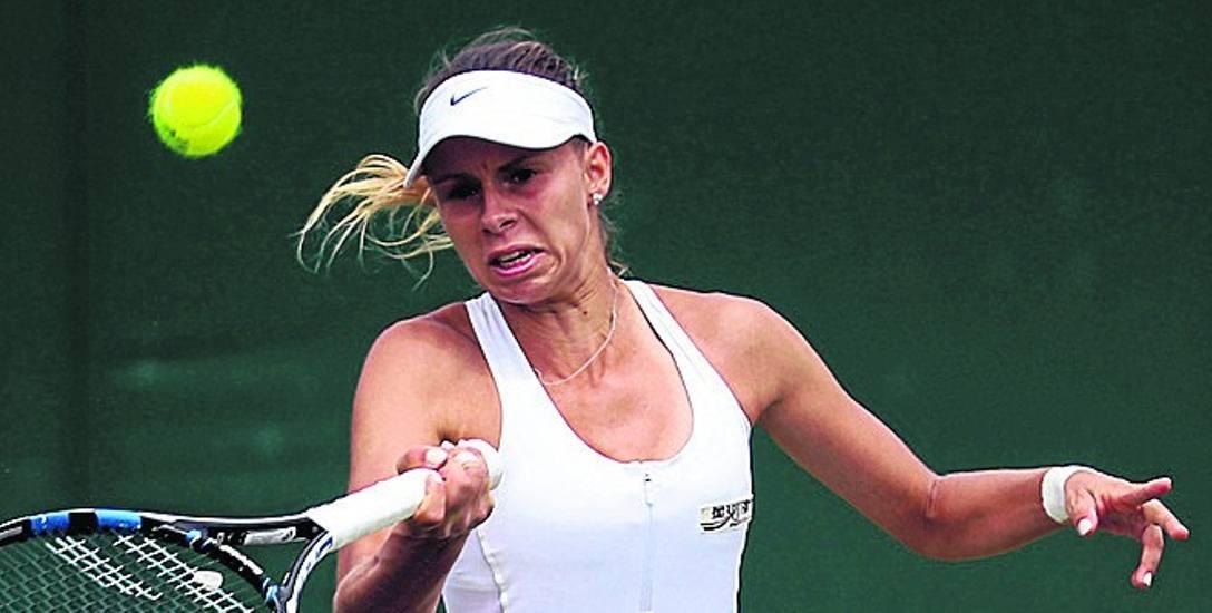 Magda Linette sprawia sobie i polskim kibicom miłą niespodziankę. Już zapewniła sobie spory awans w rankingu WTA