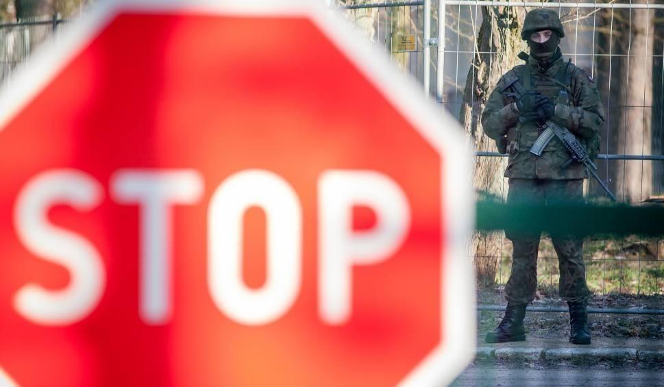 Film do artykułu: Baza w Redzikowie amerykańska, ale prawo polskie