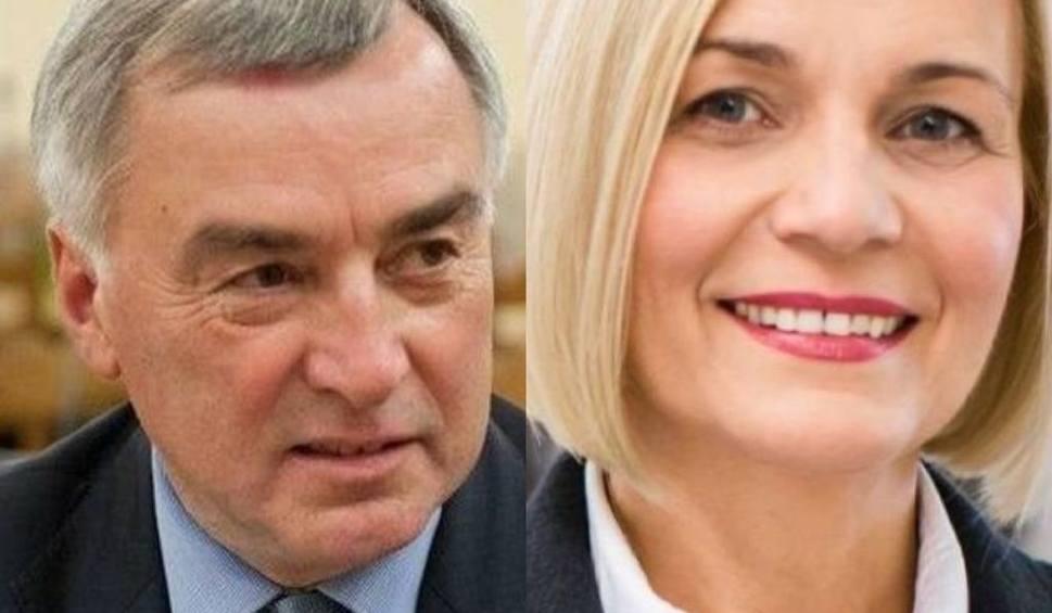 Film do artykułu: Andrzej Bętkowski nowym marszałkiem województwa świętokrzyskiego? Renata Janik wicemarszałkiem?