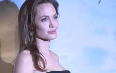 Angelina Jolie była przesłuchiwana przez FBI