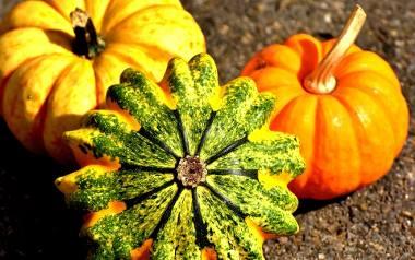 Zdrowa jesień na talerzu