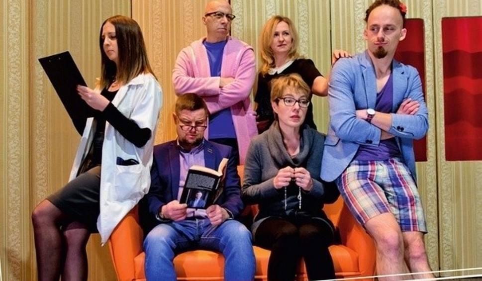Film do artykułu: Znów jest okazja do dobrej zabawy! Pozytywnie Skopani zapraszają na spektakl