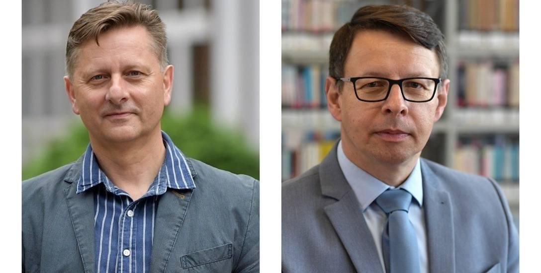 Na stanowisko rektora UKW na kadencję 2020-2024 kandydują prof. dr hab. Jacek Woźny oraz prof. dr hab. Bernard Mendlik.