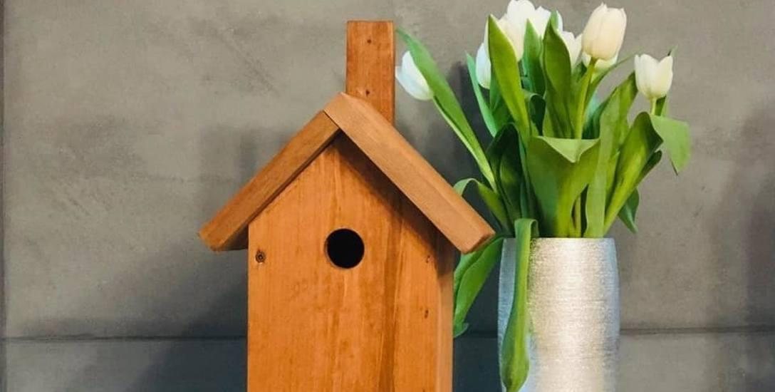 Urząd Miejski w Koluszkach rozdał mieszkańcom 200 budek dla ptaków!