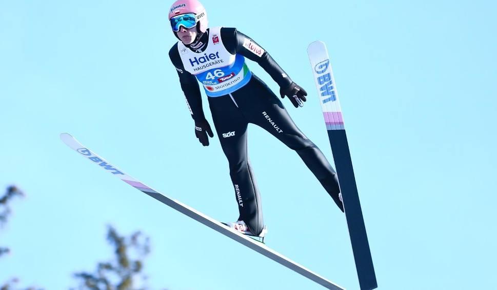 Film do artykułu: Skoki narciarskie WYNIKI, POWTÓRKI Innsbruck 4.01.2020 NA ŻYWO TCS. Dawid Kubacki drugi na Bergisel i prowadzi w klasyfikacji turnieju!