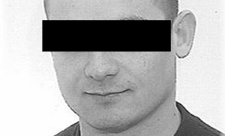 Jeden z liderów widzewskiej bojówki zgłosił się na policję. Był poszukiwany przez 5 lat