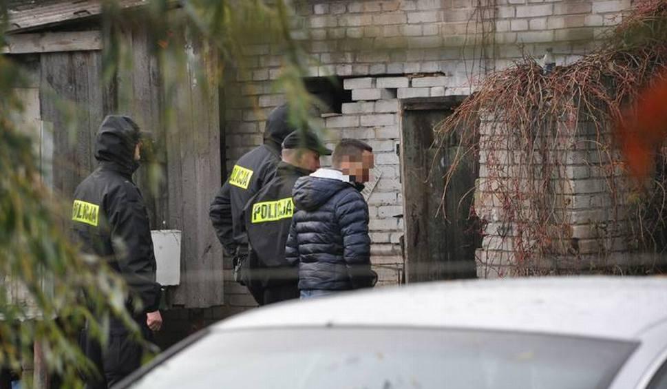 Film do artykułu: Gmina Mirów. Brutalne zabójstwo po roku znajdzie swój finał w sądzie
