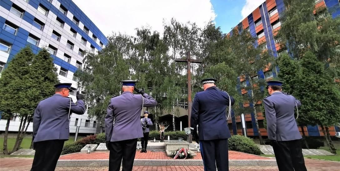 Śląska policja świętuje. Medale i awanse dla najlepszych